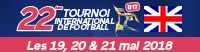 22nd U17 International Tournament